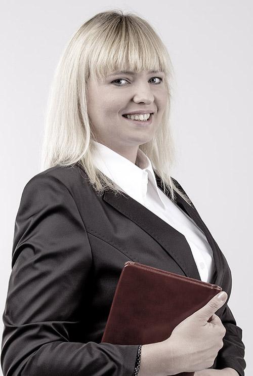 Radca prawny Katarzyna Brzozowska