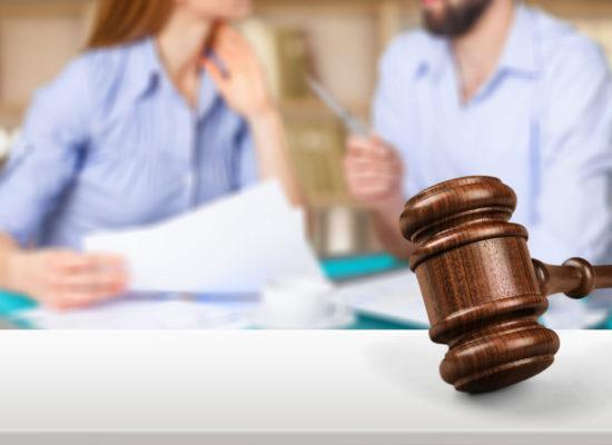 rozwód - pytania w sądzie